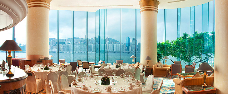 Отель Harbour Grand Kowloon