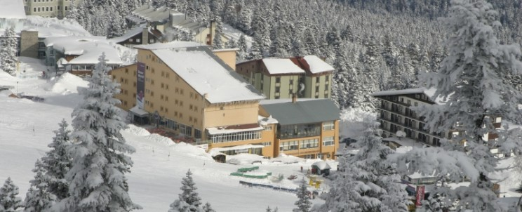 Kervansaray-Uludag-Ski-Center-photos-Exterior