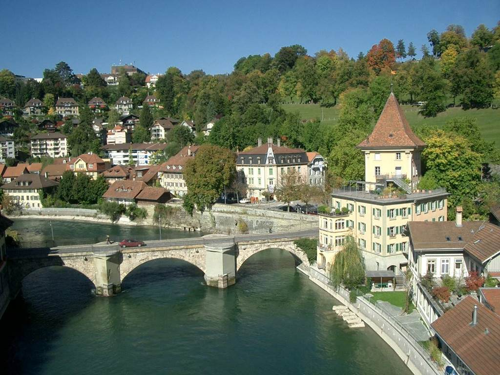 The-City-of-Bern-Switzerland-Pictorial-Tour-2