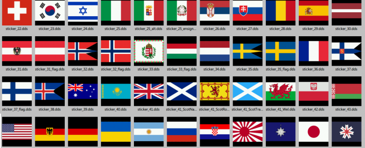 Flags-8.3