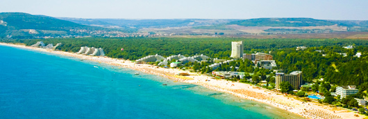 albena-resort-information